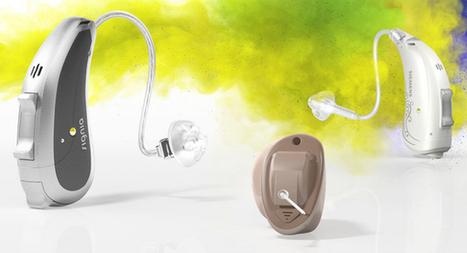 Siemens Signia Primax, des solutions auditives pour audiophiles malentendants | ON-ZeGreen | Scoop.it