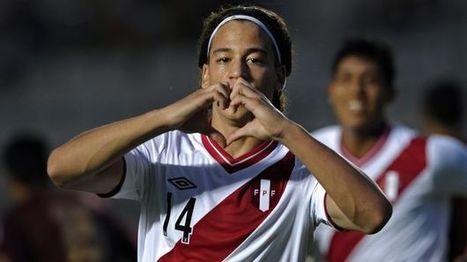 Selección Peruana: Pablo Bengoechea convocó a 10 extranjeros para amistosos | Píldoras de realidad | Scoop.it