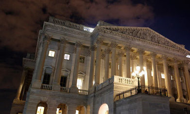 US government shutdown: House votes to delay Obamacare law ... | Current event #1 | Scoop.it