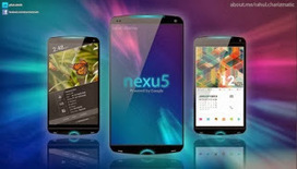 Ready for Google Nexus 5 ~ Latest Cell phones | Cell Phones | Scoop.it