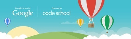 Free 3 month coding from Google & codeschool  to Support Women & Minorities share and signup | Kodning i Skolen | Scoop.it
