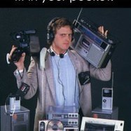 20 years later and all of these things fit in your pocket | All Digital Goodness | Scoop.it