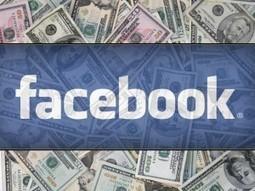 Vuoi fare Marketing su Facebook? Allora devi utilizzare (bene) la pubblicità! | Digital Marketing News & Trends... | Scoop.it