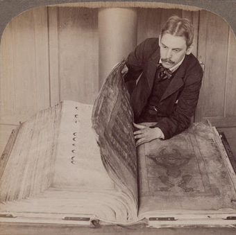 The Mysterious Devil's Bible ~ Interesting Facts You Should Know   Every Thing Around the World   Scoop.it