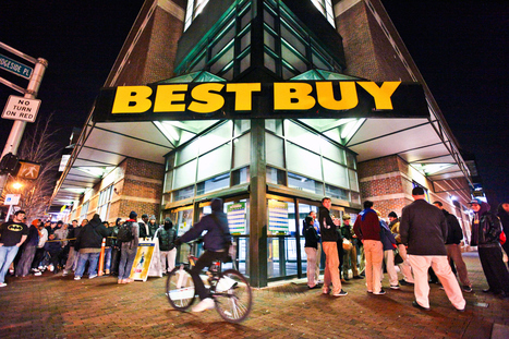 The 10 best deals in Best Buy's huge 50th anniversary sale happening right now | Nerd Vittles Daily Dump | Scoop.it