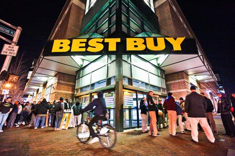 The 10 best deals in Best Buy's huge 50th anniversary sale happening right now | Nerd Vittles Daily Dump | Scoop.it