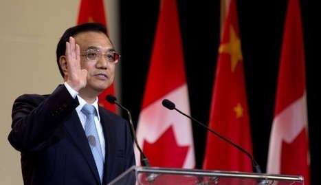 China views potential deal with Canada as means to break US trade lock | Business Video Directory | Scoop.it