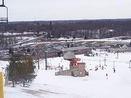 Vail Resorts Names Taylor Ogilvie General Manager | Ski Colorado | Scoop.it