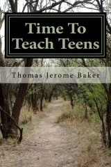 """""""Time To Teach Teens"""" by Thomas Jerome Baker   Authorship   Scoop.it"""
