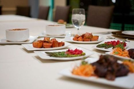 Finding the perfect wedding caterers | Shopping | Scoop.it