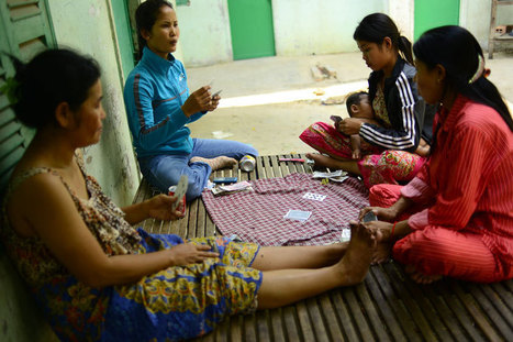 [Cambodia] Little Appetite for #Garment #Strike in #PhnomPenh | | Asian Labour Update | Scoop.it