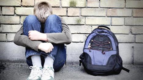 3 graves problemas del acoso escolar | Educación y TIC en Mza | Scoop.it