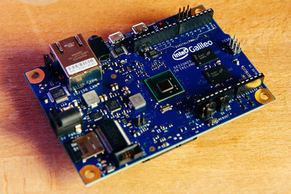 A step-by-step tutorial for Intel Galileo: getting started with Mac OS X   Raspberry Pi   Scoop.it