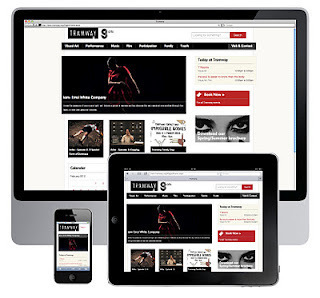 We Like a Challenge: Responsive Design on Sharepoint 2010 - Storm ID Blog   Storm ID News   Scoop.it