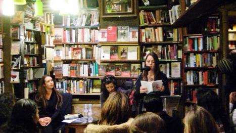A love letter to bookshops, by Kerrie O'Brien | The Irish Literary Times | Scoop.it