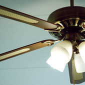 Spring Cleaning with Heloise | Air Circulation and Ceiling Fans | Scoop.it