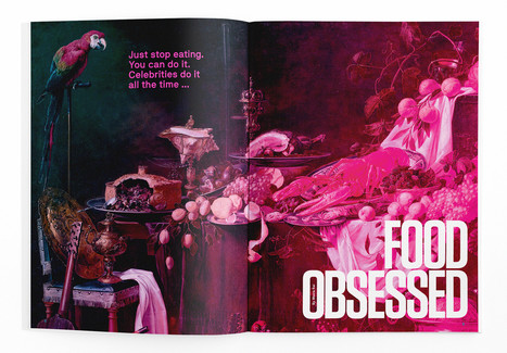 Food Obsessed | U of T Medicine Magazine | Faculty of Medicine | Nutrition Today | Scoop.it