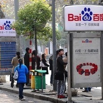 Baidu handles over 5m searches per day, is China's Google outshining Google? | CelebritizeYou | Scoop.it