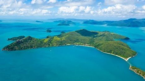 Chinese buy Queensland's South Molle Island in Whitsundays | Daily News Reads | Scoop.it