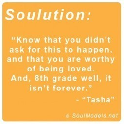 """""""Tasha"""" Overcame Being Raped by a Boy at Just 14-years-old 
