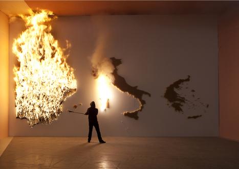 P.I.G.S. | Art Installations, Sculpture, Contemporary Art | Scoop.it