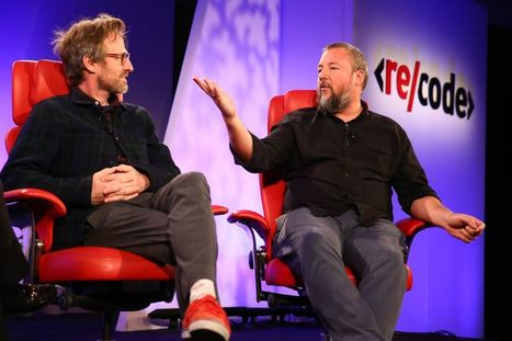 Going to Viceland With Shane Smith and Spike Jonze | TV Future | Scoop.it