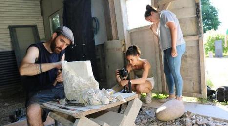 Des vidéos de jeunes Mayennais pour découvrir différents métiers | La veille du CRIJ Pays de la Loire | Scoop.it