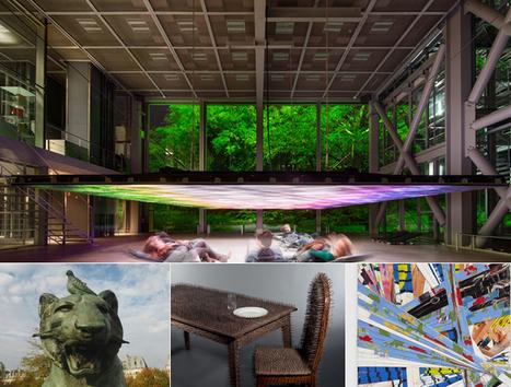 Art, exhibitions & magazine — Slash Paris | Artoy | Scoop.it