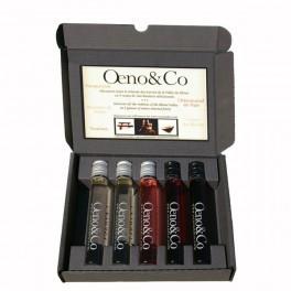Découvrez #Oeno&Co les coffrets dégustation pour entrer dans le monde du vin! | Verres de Contact | Scoop.it