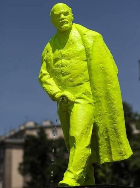 Bartosz Szydłowski: 'Fountain of the Future' | Art Installations, Sculpture, Contemporary Art | Scoop.it