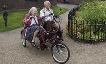 The village where people have dementia – and fun | The Global Village | Scoop.it