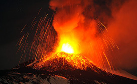 2013: The Year in #Volcanic Activity. | Why Geology Rocks | Scoop.it