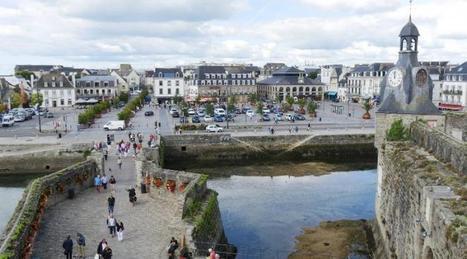 Pays de Concarneau. Le tourisme crispe le conseil d'agglomération   Structuration touristique   Scoop.it