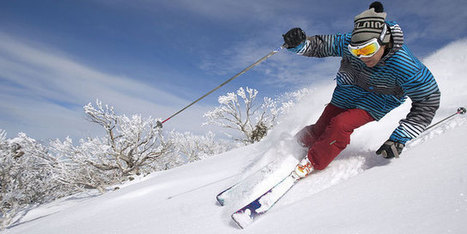 Skiing in Melbourne? Really? | Adventure Sports | Scoop.it