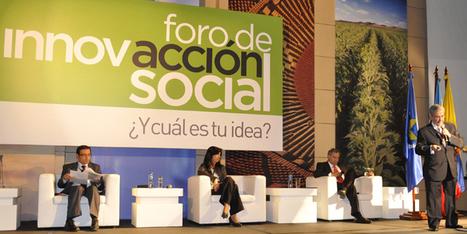Academia y empresa unidas en Foro de Innovacción Social   Ciencia, Tecnología e Innovación para Cundinamarca.   Scoop.it