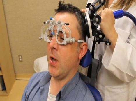 Transcranial Magnetic Stimulation of brain boosts memory | Sustain Our Earth | Scoop.it