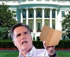 Help Mitt Romney to catch all women with his binder !   Prozac Moments   Scoop.it
