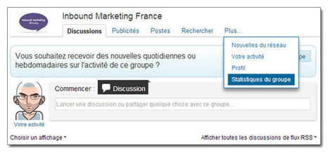Le Guide complet de l'Utilisateur LinkedIn | CommunityManagementActus | Scoop.it