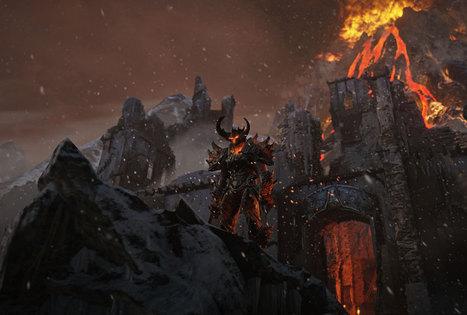 Unreal Engine 4 to perform on Smartphone   gamesmartupdates   Scoop.it