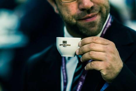 Attibassi en het geheim.. | Attibassi Caffe Benelux BV ®  www.attibassi.nl | Scoop.it