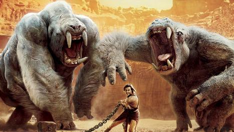 Pixar's Andrew Stanton On The Passion Of  John Carter   Dig-it   Scoop.it