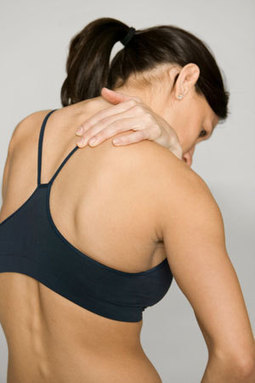 Effective home remedies for neck sprain | Neck and Back Pain | Scoop.it