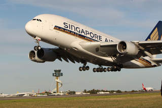 Singapore Air, Cathay fined over cartel | Oligopolies | Scoop.it