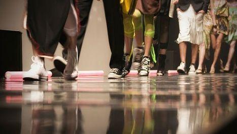 Métiers de la mode : les meilleures formations pour y arriver | Numérique et études supérieures | Scoop.it