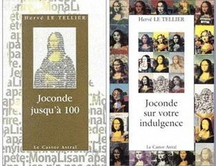 Les «Jocondes» | Oulipo | Arts et FLE | Scoop.it