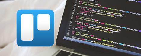 11 Trello Tips and Workflow Features for Programmers | Bazaar | Scoop.it