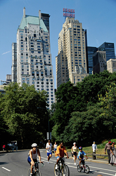 America's 25 Happiest And Healthiest Cities | Living and Loving the Joyful Life | Scoop.it