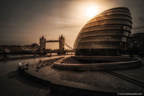 More London with the X Pro 1 | Martin Castein | Fuji X-Pro1 | Scoop.it
