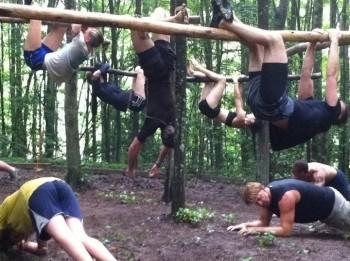 Le MovNat, entre Fitness et Cohésion avec la nature | Funny things for Crazy People | Scoop.it