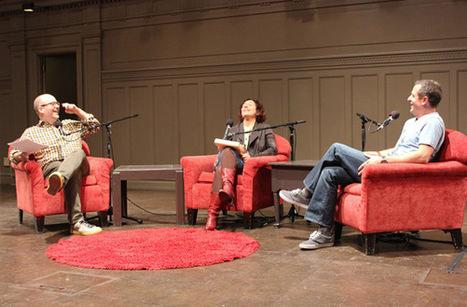 The Audio Book Club Live in Seattle! | Slate | Kiosque du monde : Amériques | Scoop.it
